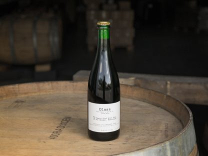 Bottle of Olasz